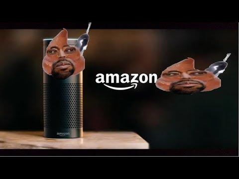Amazon Echo: Poopity Scoop Edition