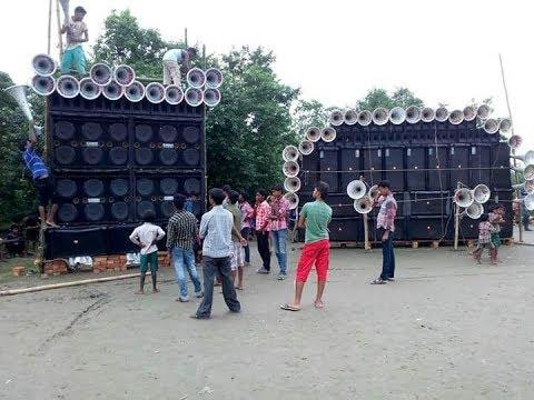 Maha Kali music box competition Danger sounds - dj kd mix