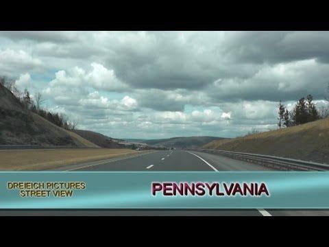 Street View | Pennsylvania