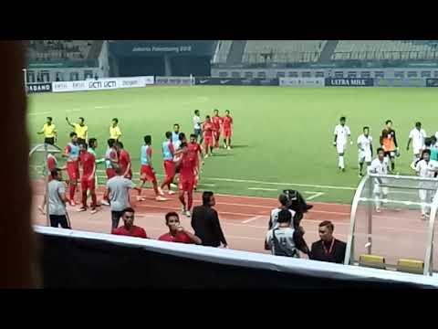 Hightlight indonesia vs myanmar 3-0