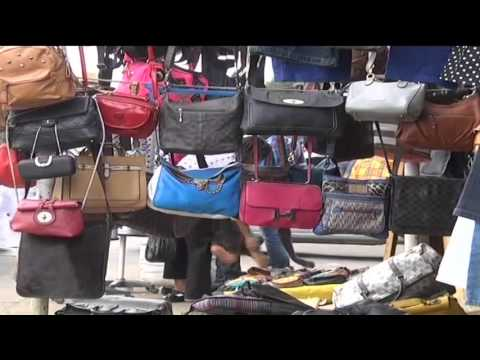East Africa Community to ban second hand clothes imports