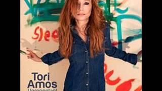 White Telephone to God - Tori Amos (Unrepentant Geraldines)