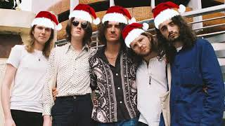 Blossoms covering Wonderful Christmastime  - Paul McCartney