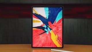 搞机零距离:新iPad Pro评测 全面屏平板与笔记本差别有多大