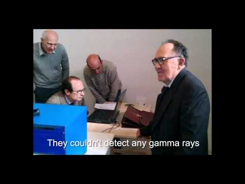 2011 - Low-Energy Nuclear Reactions (LENRs) - Video Produced by Believers of Andrea Rossi's Scam