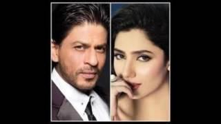Bin Tere Full Video Song Raees Movie Sharukh Khan Mahira Khan Latest Song