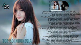 Download Mp3 TOP 50 LAGU INDONESIA TERBARU 2021