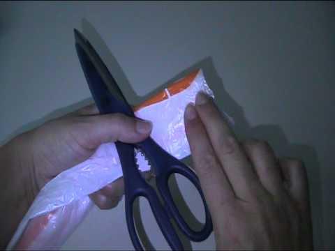 Anleitung Und Vorlage Plastiktüten Häkeln Youtube