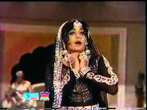 Jo Bacha Tha Woh Lutaney Kay Liye Aaye Hain Aakhri Geet (Umrao Jan Ada).flv