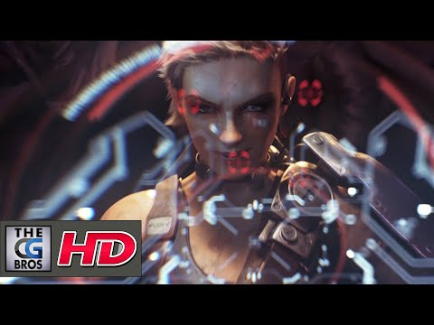 """CGI Animated Trailers HD: """"Dropzone"""" - by RealtimeUK"""