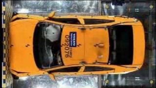 ► Volvo S60 2011 - Crash Test