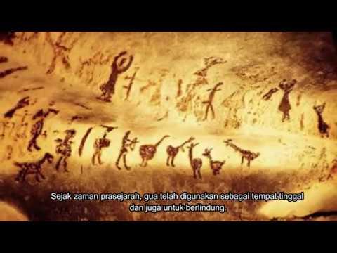 TRAVEL STORY   CAVING FOR BEGINNERS AT GUA TEMPURUNG
