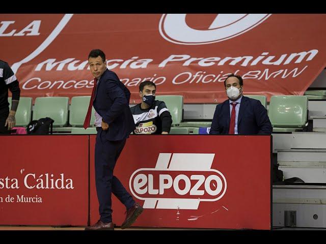 Previa Jª 8 (Aplazada) Diego Giustozzi