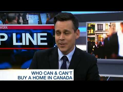 Can Canadians Afford A Home In Today's Market? Samantha Brookes Mortgages Share Some Insight on BNN