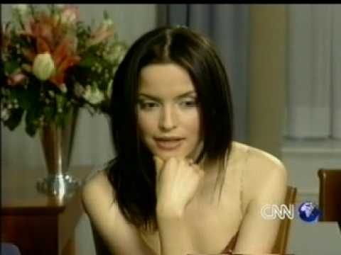 The Corrs Interview - CNN World Beat (1999)