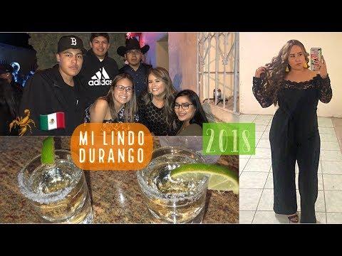 MEXICO VLOG 2018 🌵   San Luis Del Cordero, DGO 🇲🇽