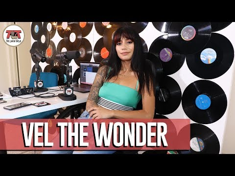 Bootleg Kev - Watch: Vel the Wonder's Most In-Depth Interview to Date   The Lunch Table