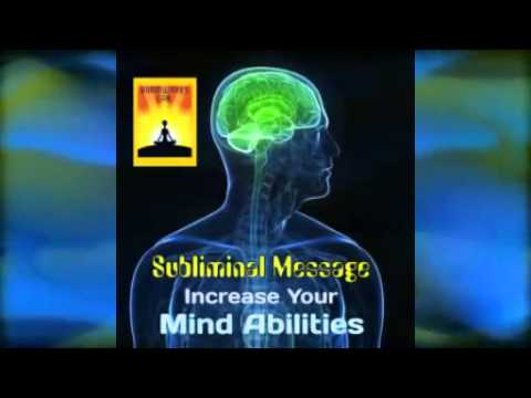 Subliminal Increase Your Mind - Apps on Google Play