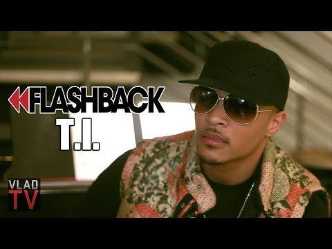 Flashback: TI on People Abandoning Him After Getting Arrested by the Feds
