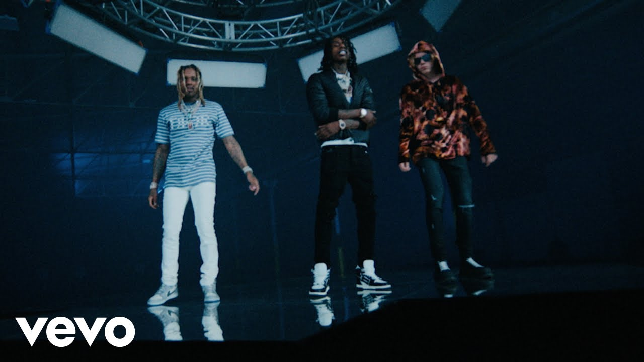 Polo G - No Return (Official Video) ft. The Kid LAROI, Lil Durk