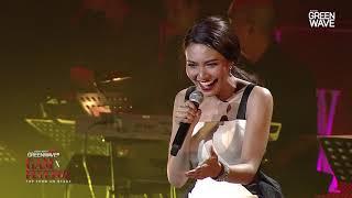"""ไม่มีเธอไม่ตาย  - Cover Night Live : """"Top Form On Stage"""" GAM x PETEPOL"""