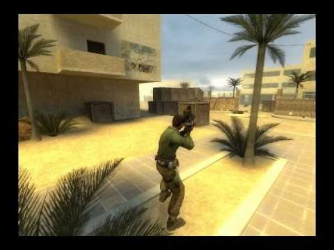 Jalalabad Map Pack for Counter-Strike...