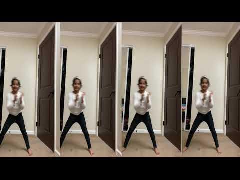 Twist | nach De Ne Sare | Katrina | Sara | Kartik | Kids Choreography
