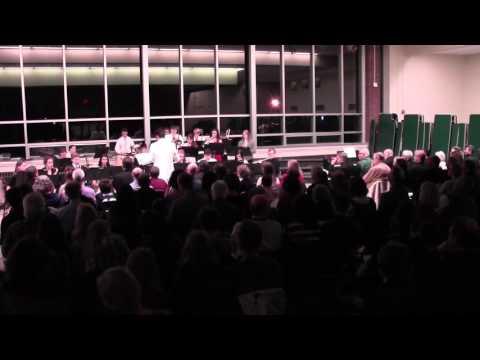 2015 Rice Memorial High School Christmas Concert