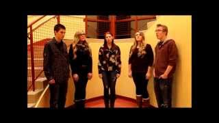 Silent Night Pentatonix Cover