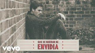 Dani Martin - Que Se Mueran de Envidia (Audio)