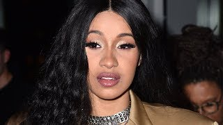 Cardi B Fiance Takes DNA Test By Woman He Allegedly Got Pregnant | Hollywoodlife