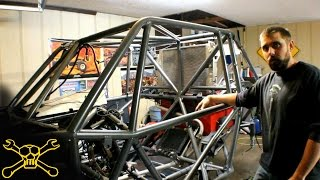 Ultra 4 Buggy Build | King Of The Hammers