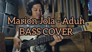 Marion Jola - Aduh (BASS COVER)