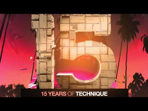 Drumsound & Bassline Smith - Memories [Technique Recordings]