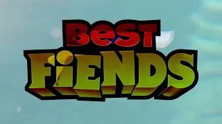 Best Fiends - Official Trailer thumbnail