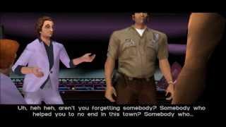 GTA Vice City (PC) 100% Walkthrough Part 31 [HD]