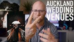 12 of Aucklands Most Popular Wedding Venues - Wedding Advice