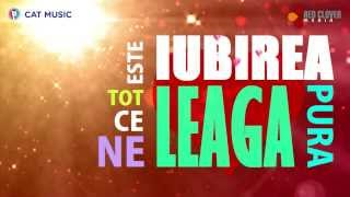 Repeat youtube video Alessia feat. Pavel Stratan - Vorbe letale (by Bros Project)