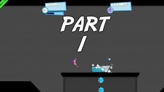 SpeedRunners Gameplay Walkthrough Part 1 - Let