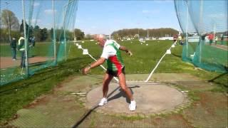 Jacques Janssen 50 jaar atletiek