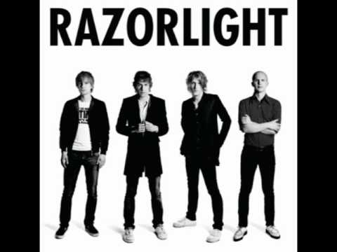 Razorlight - I Can't Stop This Feeling I've Got