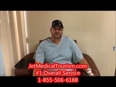 Jet Medical Tourism Reviews - Gastric Sleeve Surgery in Tijuana