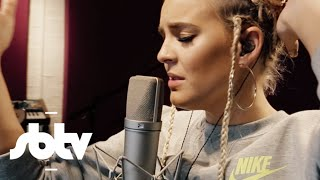 "Anne-Marie | ""Boy"" [Live Performance]: SBTV"