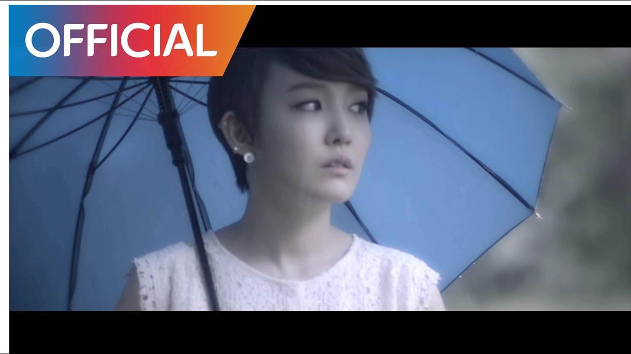 Download 윤하 (Younha) - 우산 (Umbrella) MV