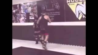 Muay Thai Nicolas Soranzo