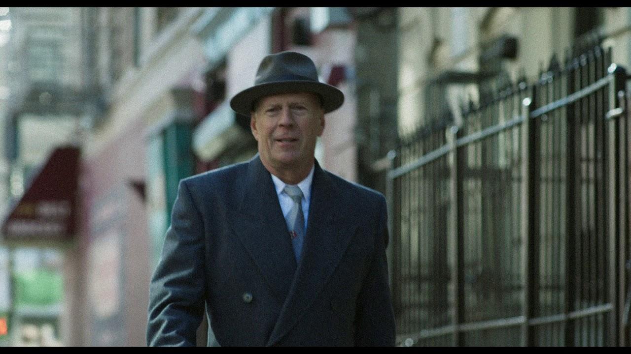 Motherless Brooklyn - Official Trailer 1