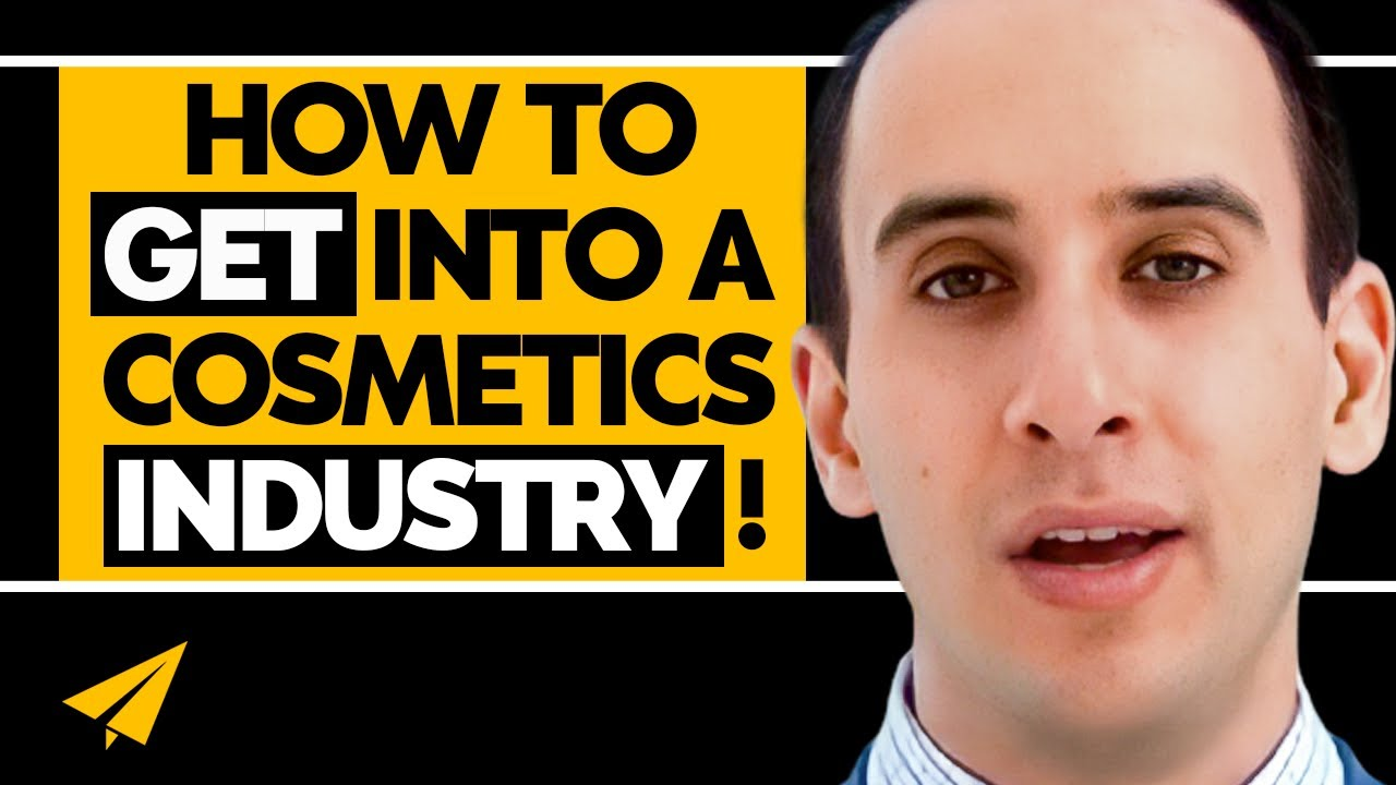 Cosmetics Industry - How to start a cosmetics line with little capital -  Ask Evan