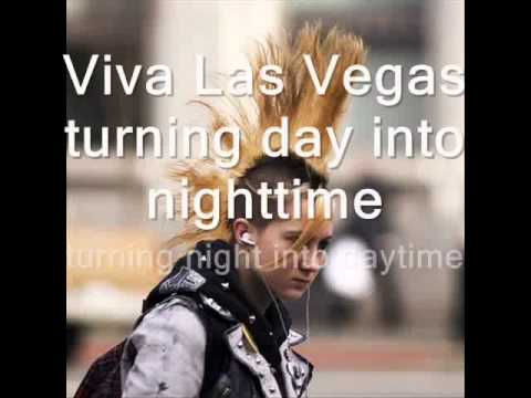 Dead Kennedys - Viva Las Vegas with lyrics