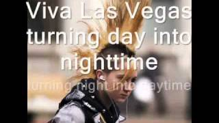 Dead Kennedys - Viva Las Vegas with lyrics