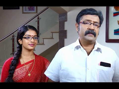 Manjurukum Kaalam | Episode 569 - 22 March 2017 | Mazhavil Manora